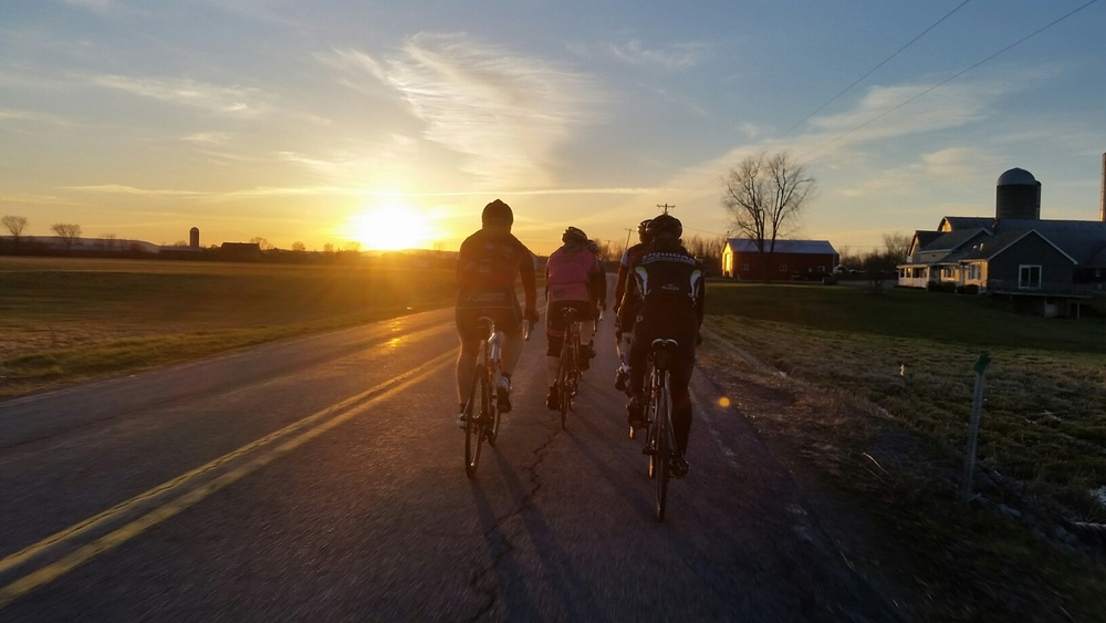 Join on Tuesday at 6pm for a social paced Women s road ride. The group  meets in back of the shop at 6pm and heads out for 15-20 miles. eba4caf84