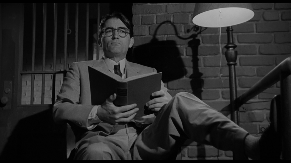 Gregory Peck isn't so sure you've read the best that Southern Gothic fiction has to offer.
