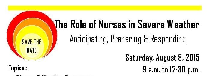 Nurses: Registration opens in July