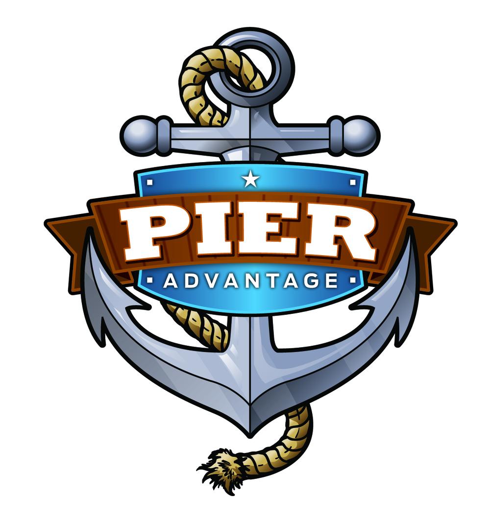 Pier Advantage