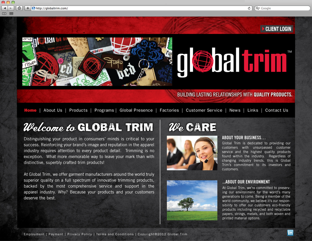 Global Trim