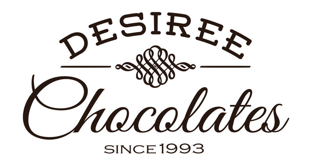 Logo Design for Desiree Chocolates - Chicago, IL