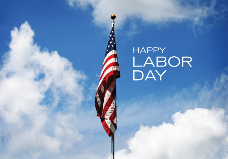 Happy Labor Day Finishline Creative Group Llc