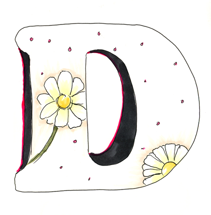 daisies......