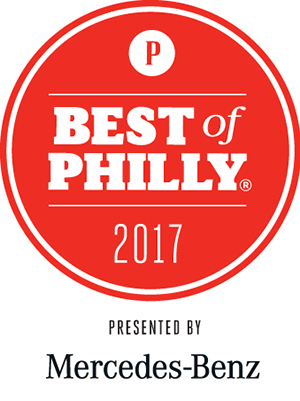 Best of Philly  - Best of Philly Mag Aug 2017