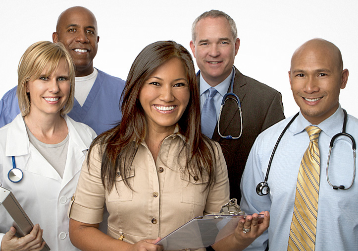 Join our team at ALLMED, fulfill your career goals!  Why not get started today?