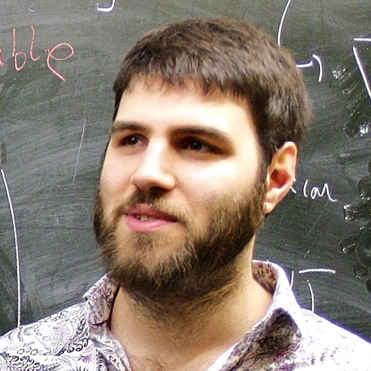 Ali Mozaffari