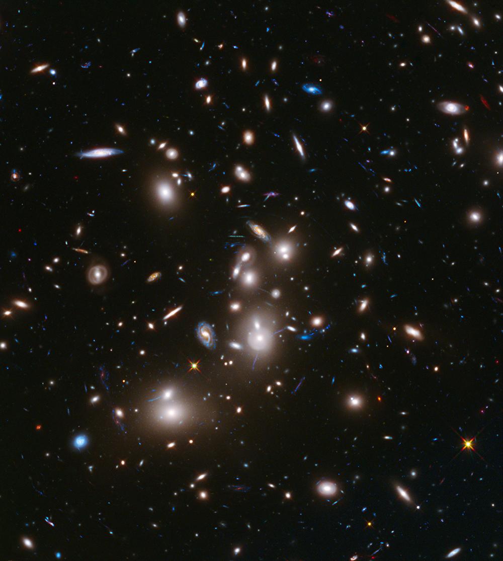 Image credit: NASA/ESA/J Lotz/M Mountain/A Koekemoer/HFF Team (STScI).