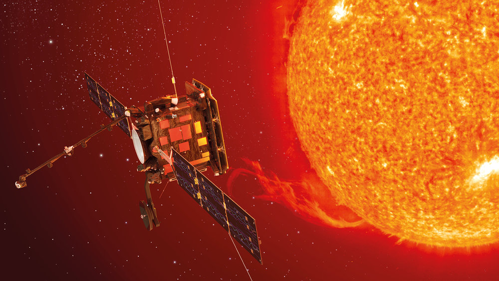 Image: ESA.