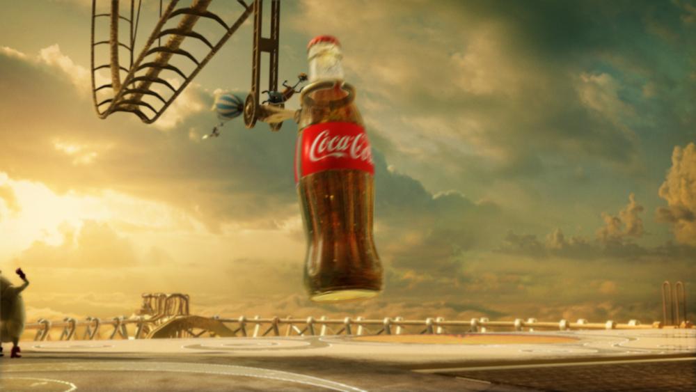 Coke: