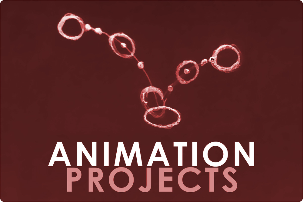 A select group of projects produced throughout the years — animated or supervised by Jabimation