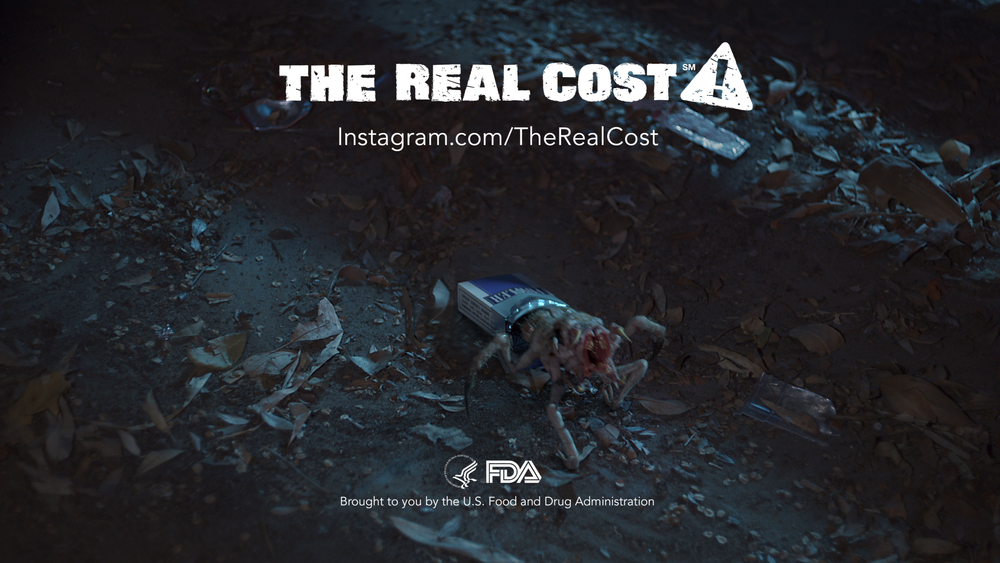 The Real Cost: