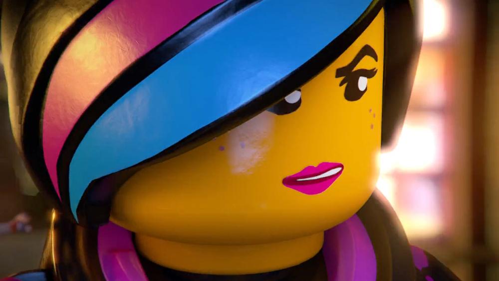 Lego Dimensions: