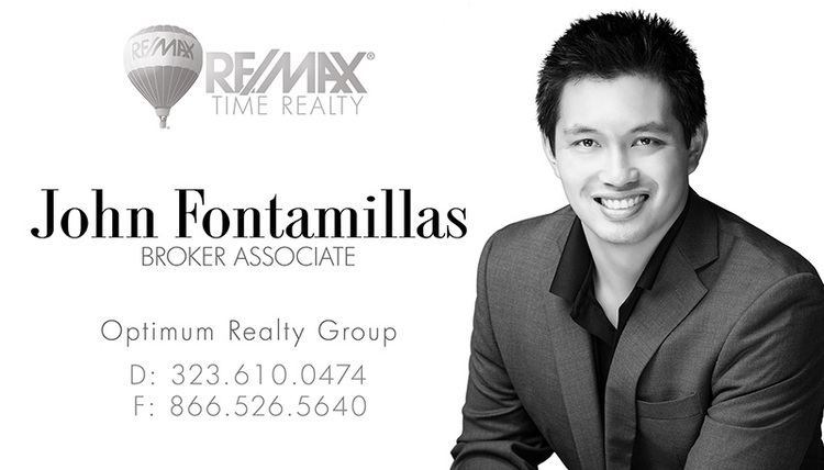 Photo business cards package vargas creative group inc john fontamillas broker remaxg colourmoves