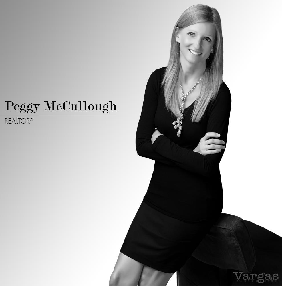 Peggy McCullough