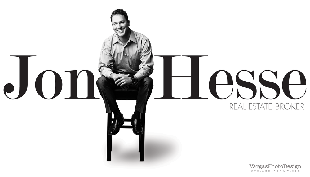 Ral Estate Brokers : Jon hesse sacramento real estate broker — vargas creative