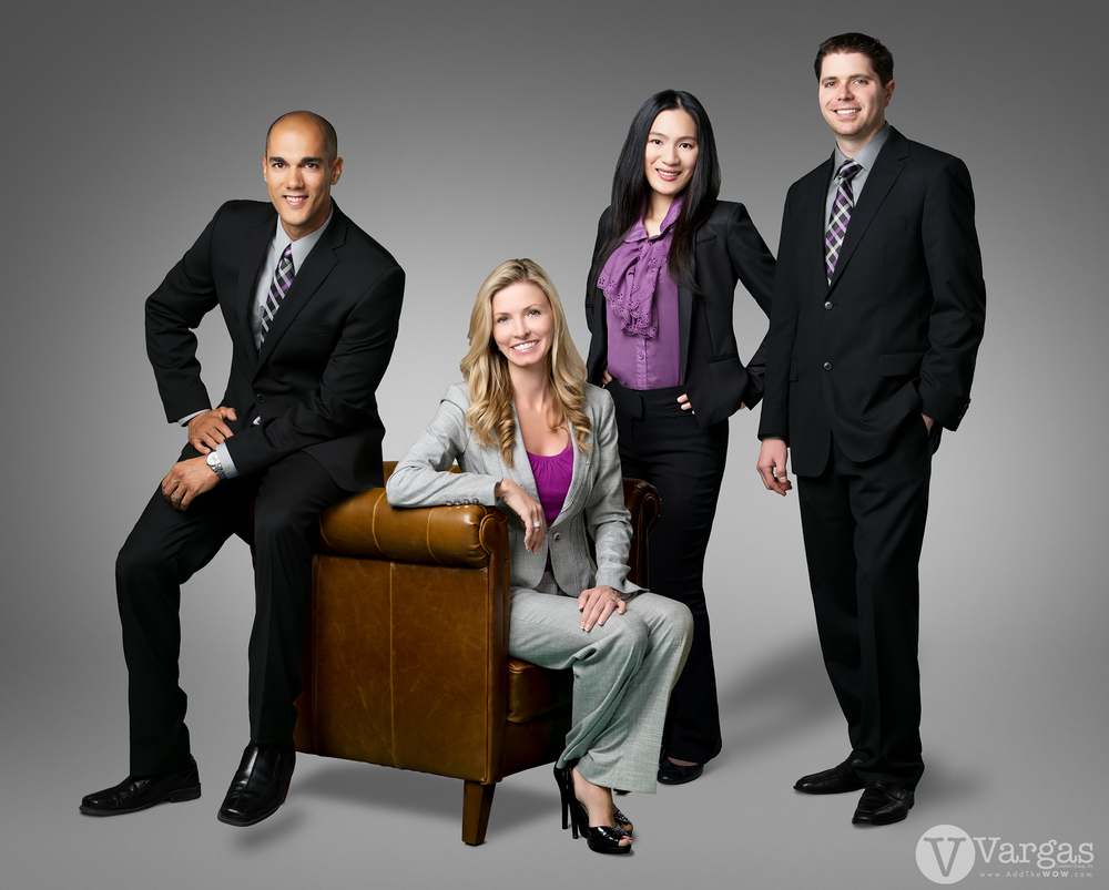 New Ervin Group Real Estate Team Photo.png