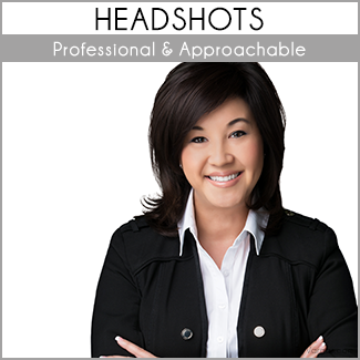 Head Shot Sessions by Vargas