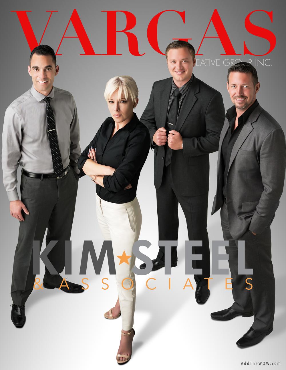 Kim Steel and Associates