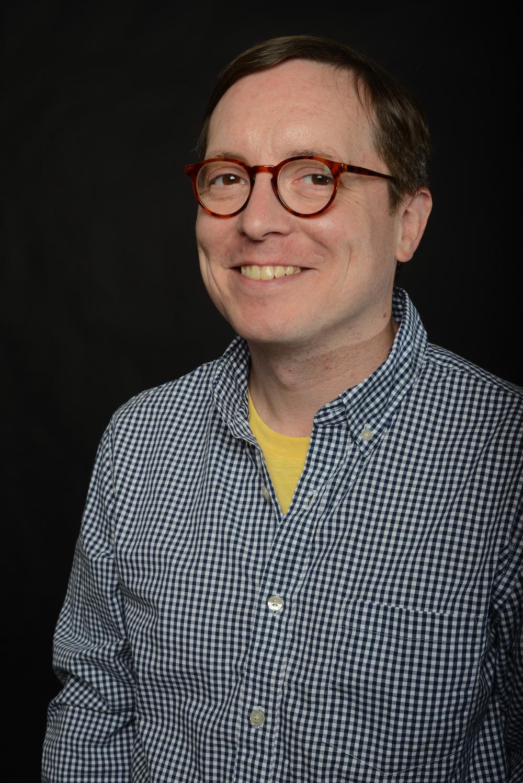 Andrew Healan