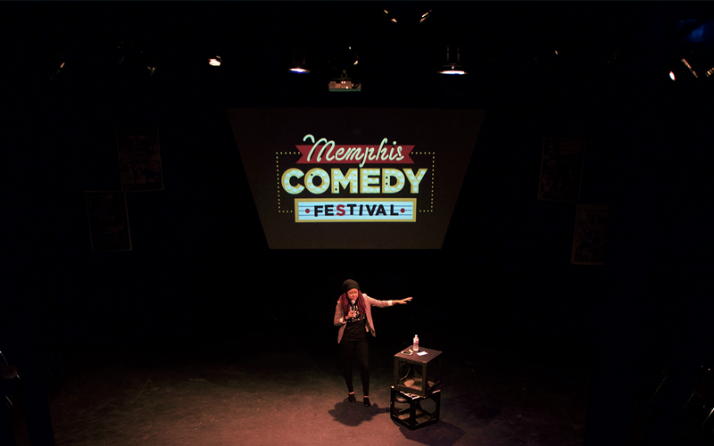 OUR FESTIVAL - Traditionally the Memphis Comedy Fest (MCF) has been a four-day festival of Stand Up comedy, Improv, podcasts, open-mics,informational seminars, featured shows, and fun. There are multiple Stand Up showcases, in which Comedians from all over are featured. Our headliner show features nationally known comedians. We invite comedy shows from all over the US and beyond to be featured shows at our festival.