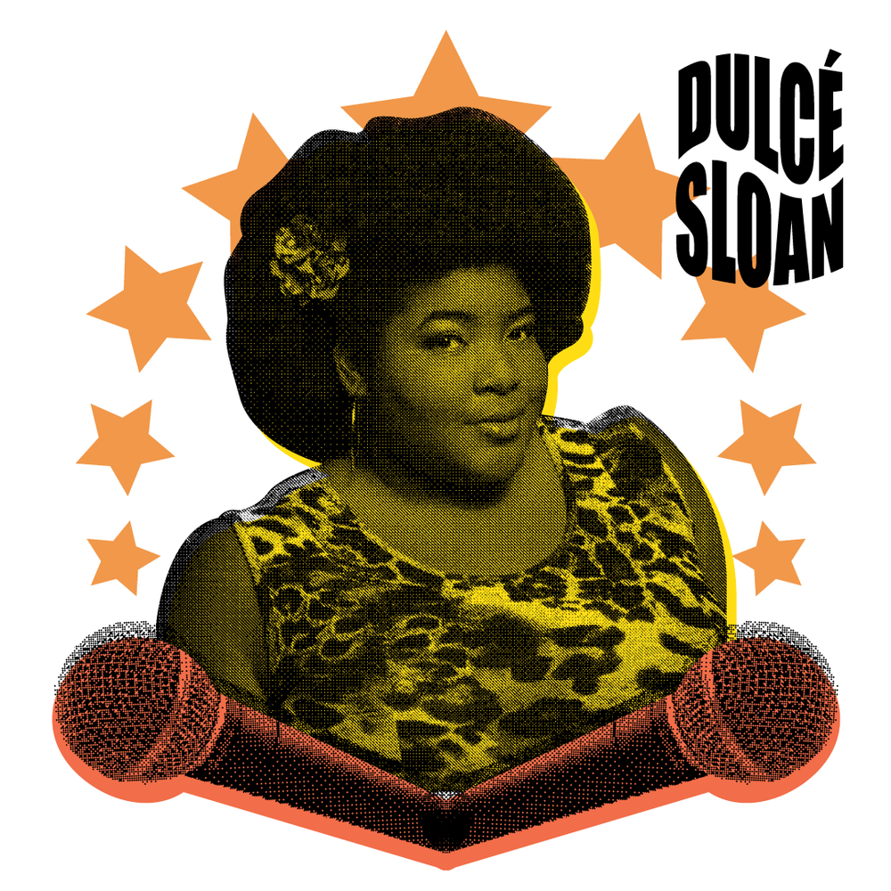 """2019 Headliner - As a correspondent on Comedy Central's The Daily Show with Trevor Noah and hailed by Variety Magazine as a Top 10 Comedian To Watch, Dulcé Sloan is one of the sharpest, fastest rising voices in comedy. She has been named by Rolling Stone as one of the 10 Comedians You Need To Know and was hailed by TimeoutLA as a 2017 Comedian to Watch. She has also been honored as the 2016 NBC Stand Up Showcase Winner, a Montreal Just For Laughs New Face and as a Comedian to Watch on The Steve Harvey Show.Dulcé has """"a voice that doesn't pander or bully but comes at you straight. With a chaser of Joy,"""" according to Ozy.com. She offers a fresh and honest perspective that speaks truth to power and eviscerates the status quo. She was cast in the FOX pilot Type-A opposite Eva Longoria and the Amy Poehler project Dumb Prince for NBC. She has also appeared on MTV's Acting Out, Comedy Central's @Midnight, Tru's Comedy Knockout, made her stand-up debut on TBS' Conan, and has made multiple appearances as a correspondent on E! News Daily. Her signature point-of-view and confidence drives her hilarious views on everything from her personal relationships to the absurdities of society."""