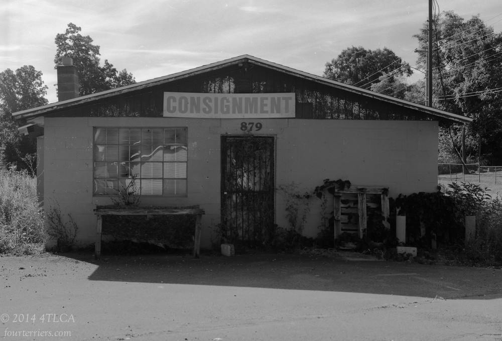 Consignment