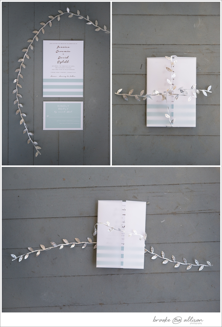 Love these invites from  Roseville Designs . SO SO Cool.