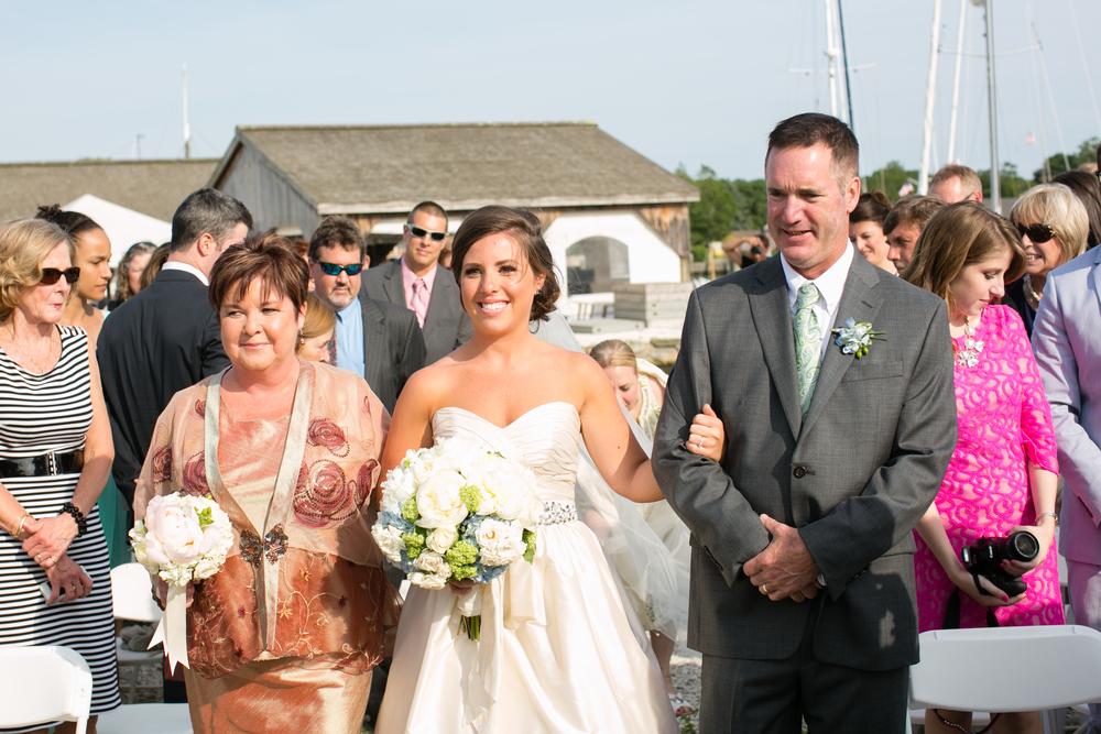 mystic boatshed wedding