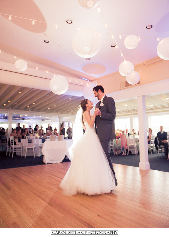 Milford Yacht Club Wedding | Milford CT | CT Wedding Planner 7.jpg