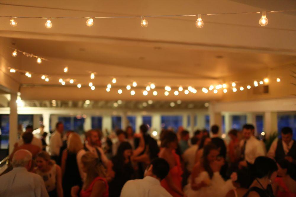 Milford Yacht Club Wedding Milford Ct Amy