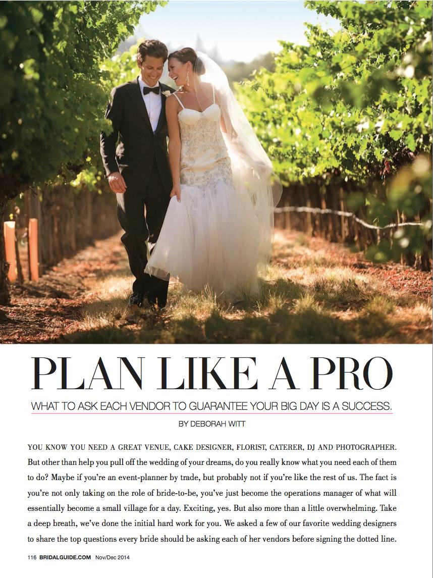 wedding planner connecticut