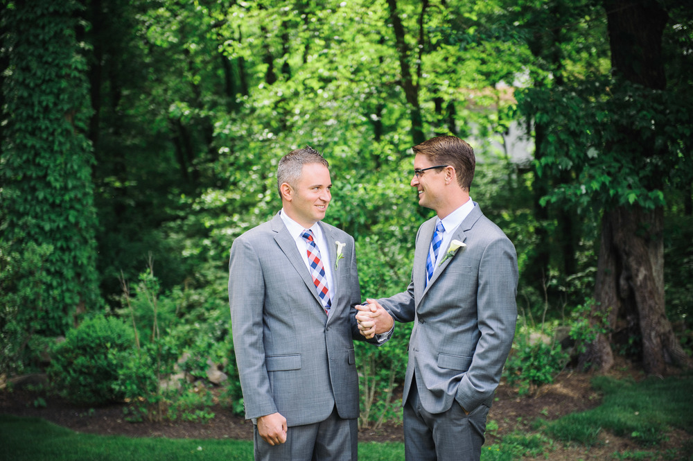 Same Sex Wedding CT Gay Wedding LGBT Wedding250.JPG