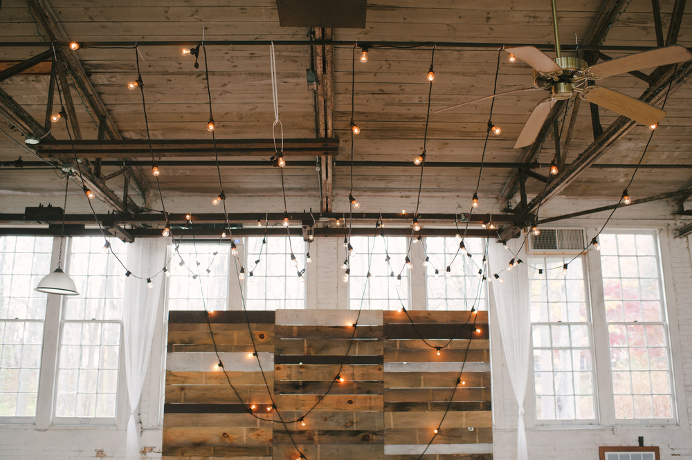 Industrial Chic Wedding — Amy Champagne Events  CT Connecticut wedding planning and ...