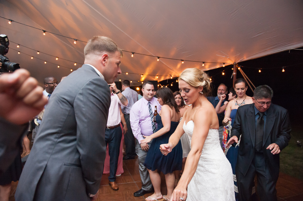 Tented Wedding Fairfield County Amy Champagne Events