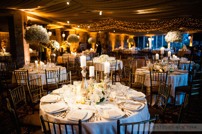 Photo Credit: W Studios New York // Florals: Xquisite Events