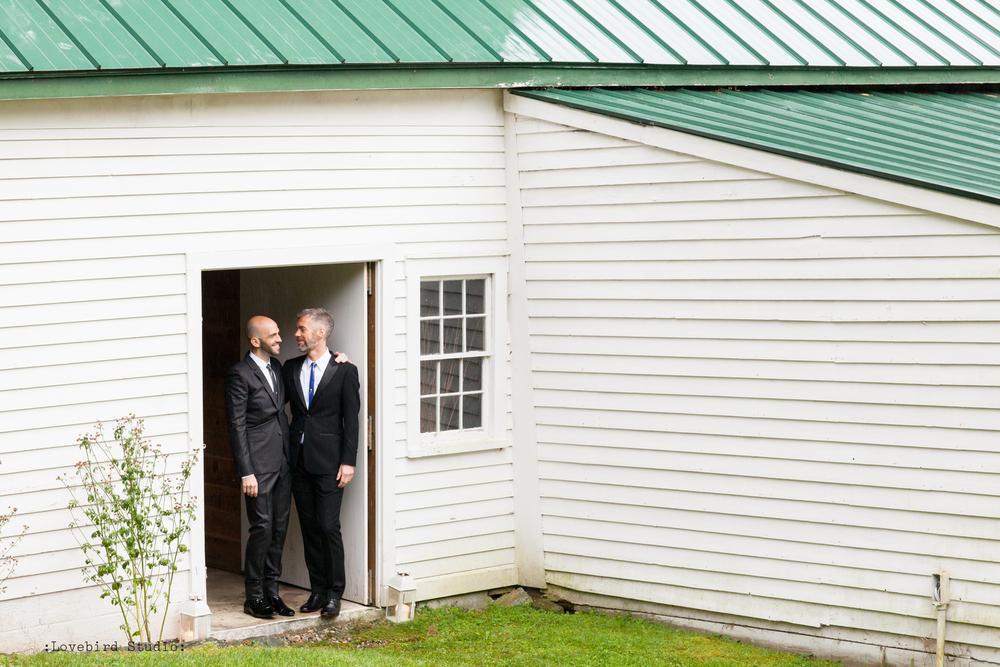Same Sex wedding planner CT Connecticut