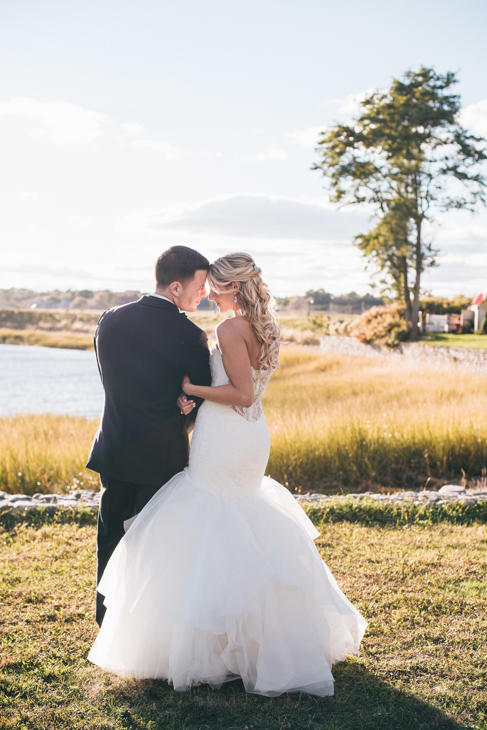 CT Wedding Inn at Longshore Amy Champagne Events