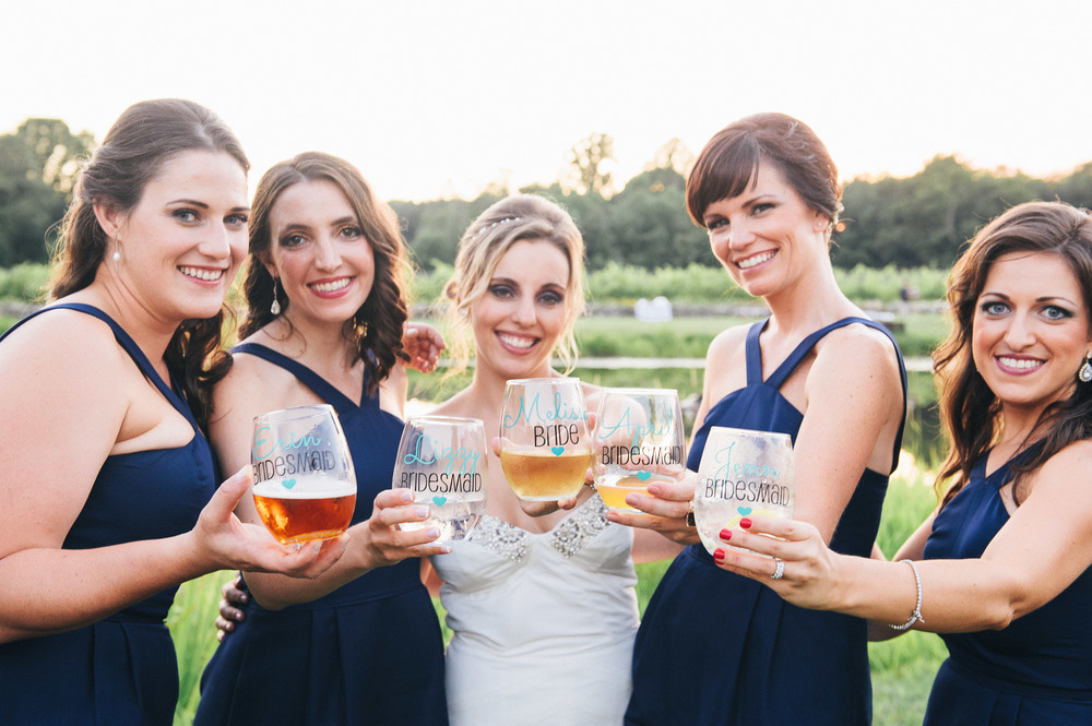 Amy Champagne Events CT Wedding Chamard Vineyards