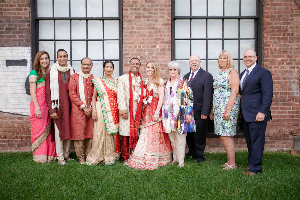 Amy Champagne Events CT Wedding Indian Wedding