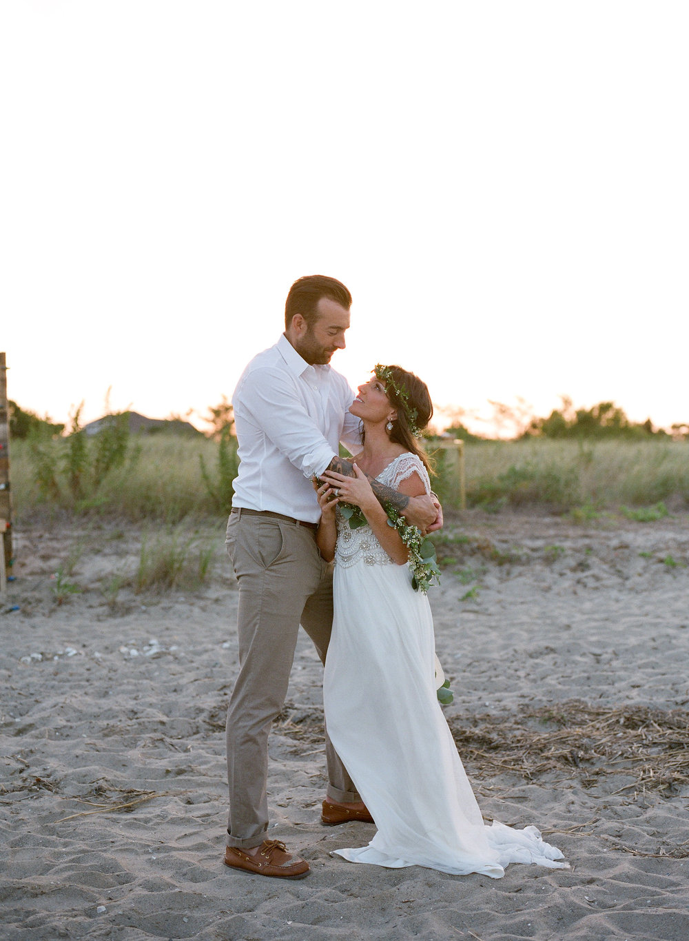BOHO Beach Inspired Wedding Connecticut_000.JPG