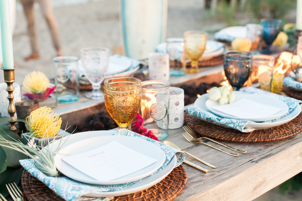 BOHO Beach Inspired Wedding Connecticut_026.jpg