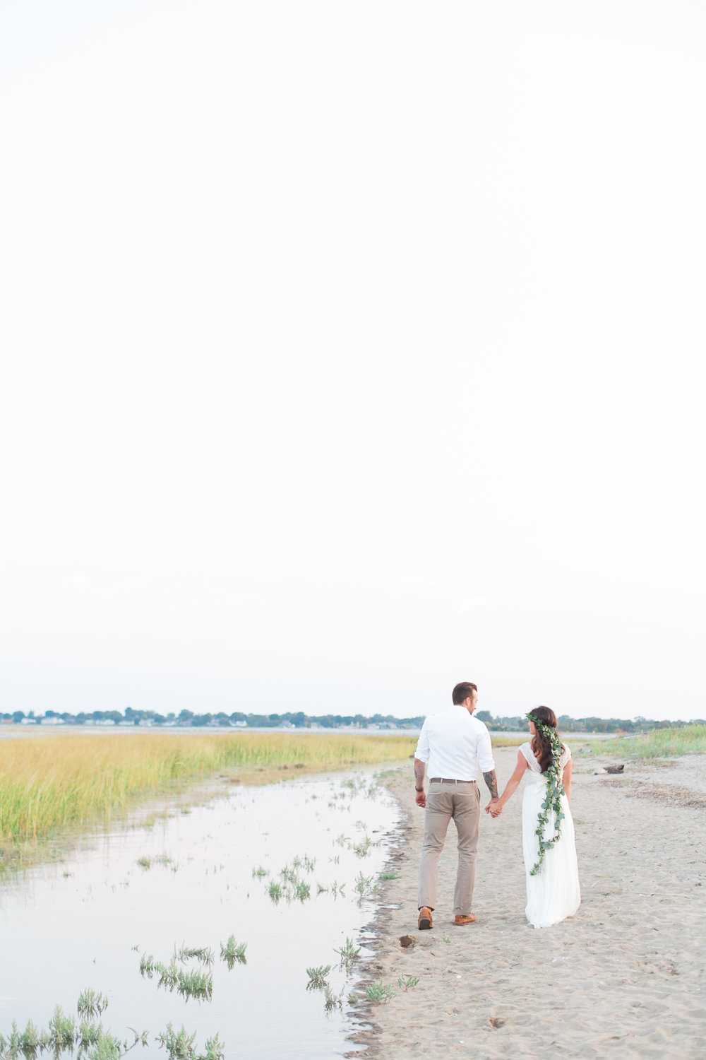 BOHO Beach Inspired Wedding Connecticut_039.jpg