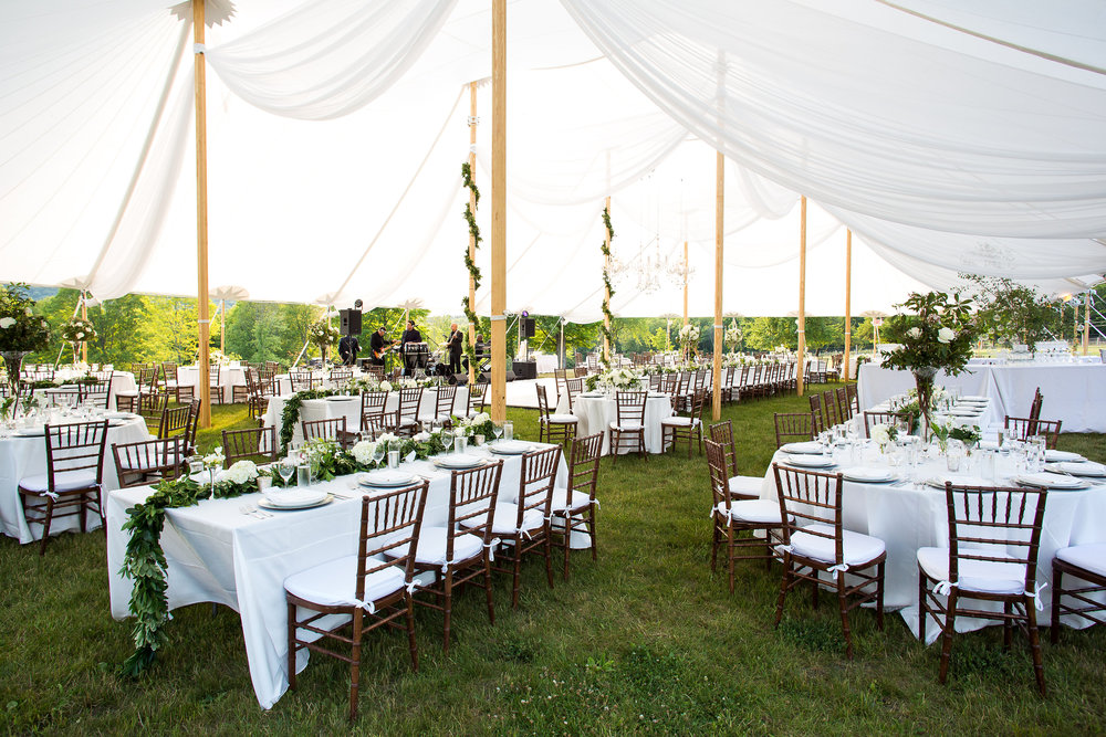 Black Tie Tented Wedding - Connecticut Wedding Planner_008.jpg