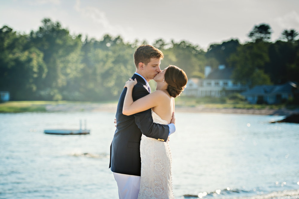 Tokeneke Beach Club Wedding Darien Connecticut CT_016.jpg