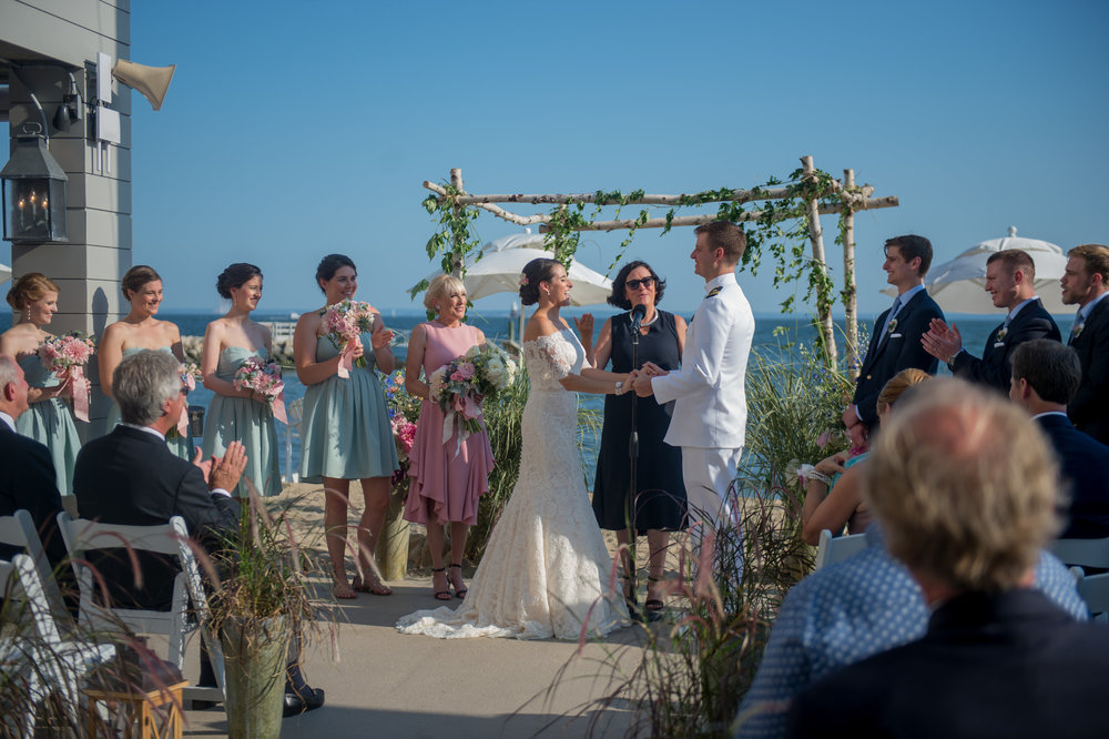 Tokeneke Beach Club Wedding Darien Connecticut CT_019.jpg