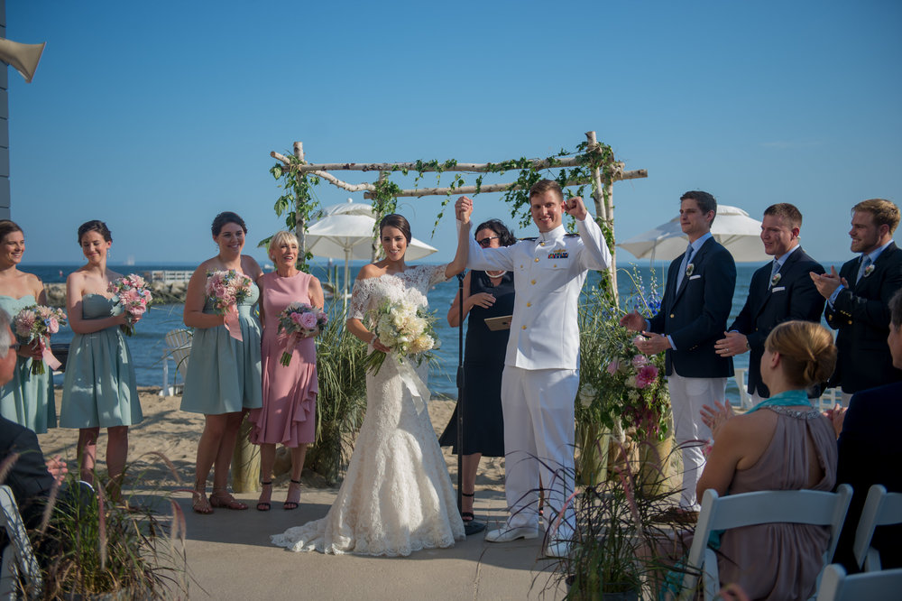 Tokeneke Beach Club Wedding Darien Connecticut CT_021.jpg