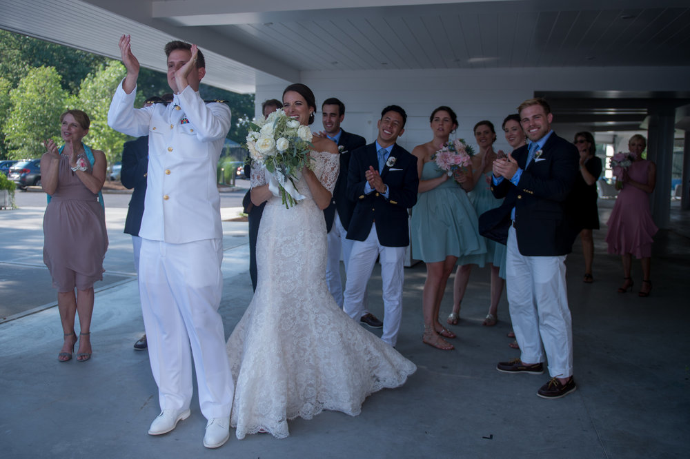 Tokeneke Beach Club Wedding Darien Connecticut CT_024.jpg