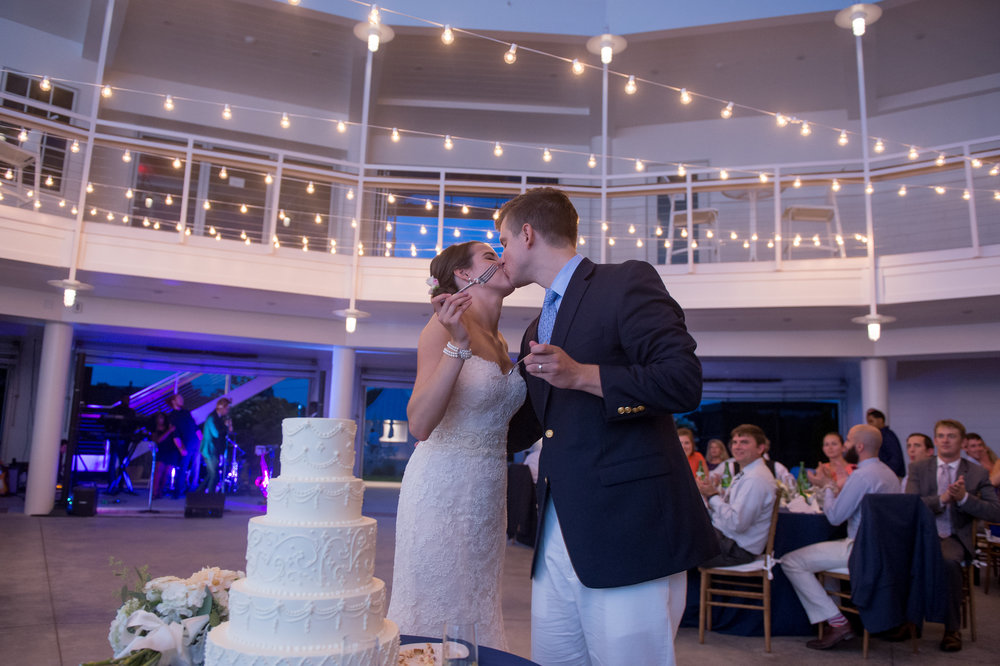 Tokeneke Beach Club Wedding Darien Connecticut CT_029.jpg