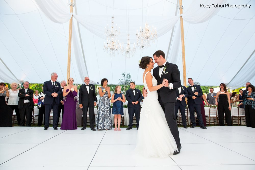 Amy Champagne Events CT Connecticut wedding planning and